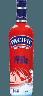 PACIFIC SENSATION FRAISE