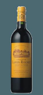 LES PELERINS DE LAFON-ROCHET 2014 - SEGUNDO VINO DE CHATEAU LAFON-ROCHET