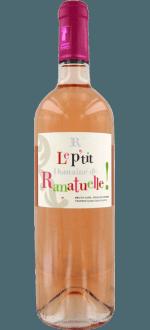 LE P´TIT RAMATUELLE - DOMINIO RAMATUELLE