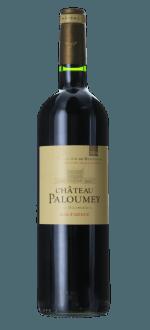 CHATEAU PALOUMEY 2014 - CRU BOURGEOIS