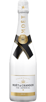 CHAMPAGNE MOET & CHANDON - ICE IMPÉRIAL