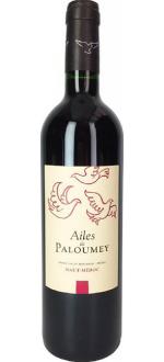 AILES DE PALOUMEY 2015 - SEGUNDO VINO DE CHATEAU PALOUMEY