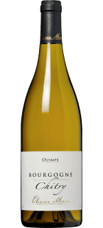 BORGOÑA CHITRY - CUVEE OLYMPE 2017 - OLIVIER MORIN