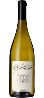 SAUVIGNON 2017 - CHATEAU DE VALLAGON