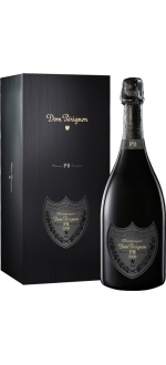 CHAMPAGNE DOM PERIGNON - 2ème PLENITUDE P2 2002 - EN COFFRET