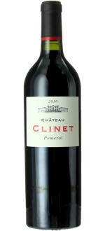 CHATEAU CLINET 2010