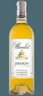 JURANCON 2016 - DOMINIO UROULAT