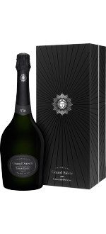 CHAMPAGNE LAURENT-PERRIER - GRAND SIECLE N°24 - EN COFFRET LUXE
