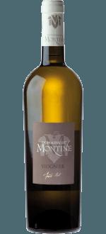 VIOGNIER 2019 - DOMINIO DE MONTINE