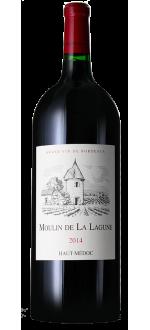 MAGNUM MOULIN DE LA LAGUNE 2014 - SECOND VIN DU CHATEAU LA LAGUNE