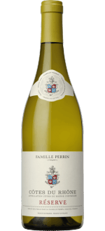 RESERVE BLANC 2019 - FAMILLE PERRIN
