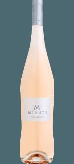 MAGNUM M DE MINUTY 2019