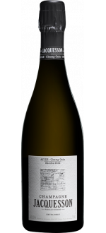 CHAMPAGNE JACQUESSON - AVIZE CHAMP CAIN 2009