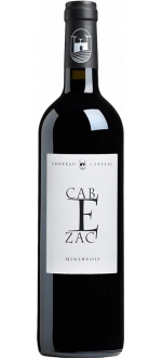 MINERVOIS TRADITION 2019 - CHATEAU CABEZAC