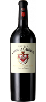 CHATEAU CANON LA GAFFELIERE 2017 - 1ER GRAND CRU CLASSE B