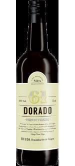 61 DORADO - CUATRO RAYAS