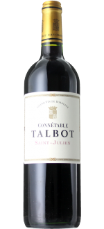 CONNETABLE DE TALBOT 2018 - SECOND VIN DU CHATEAU TALBOT