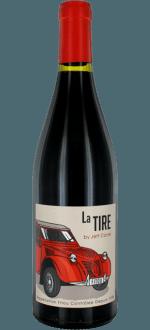 LA TIRE 2019 - BY JEFF CARREL
