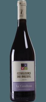 LE GROLLEAU 2019 - COULEURS DU BREUIL