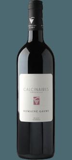 LES CALCINAIRES 2019 - DOMINIO GAUBY