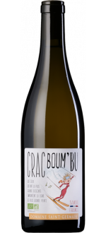 BLANC 2019 - CRAC BOUM BU - DOMINIO SAINT-GERMAIN