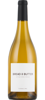 CHARDONNAY 2019 - BREAD AND BUTTER