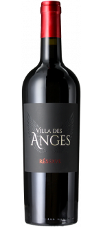 VILLA DES ANGES RESERVE 2017 - BY JEFF CARREL