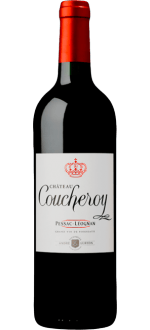 CHATEAU COUCHEROY 2018