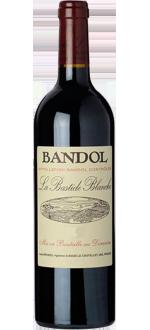 BANDOL ROUGE 2018 - DOMINIO LA BASTIDE BLANCHE