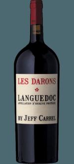 MAGNUM LES DARONS 2018 - BY JEFF CARREL