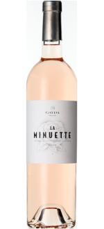 LA MINUETTE 2020 - DOMINIO GAYDA