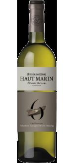 HAUT MARIN - N°6 - LES FOSSILES 2019