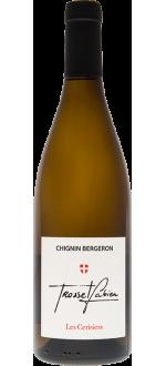 CHIGNIN BERGERON - LES CERISIERS 2019 - DOMINIO FABIEN TROSSET