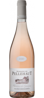HARMONIE DE GASCOGNE ROSE 2020 - DOMINIO PELLEHAUT