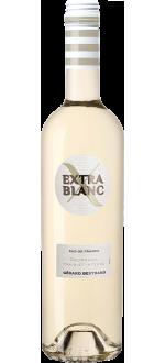 EXTRA BLANC 2020 - GERARD BERTRAND