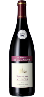 BEAUJOLAIS VILLAGES - LE PERREON 2019 - DOMINIO DE LA MADONE