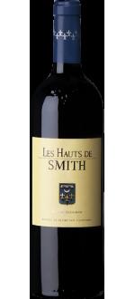 LES HAUTS DE SMITH 2015 - SECOND VIN DU CHATEAU SMITH HAUT LAFITTE
