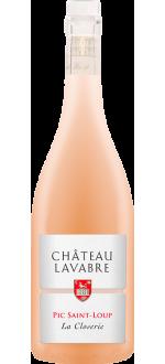 LA CLOSERIE ROSE 2020 - CHATEAU LAVABRE BY CHATEAU PUECH HAUT