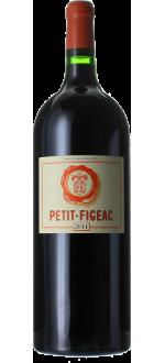 MAGNUM PETIT-FIGEAC 2014 - SEGUNDO VINO DE CHATEAU FIGEAC