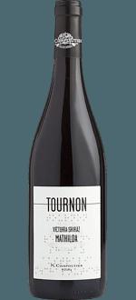 VICTORIA SHIRAZ - MATHILDA 2018 - DOMINIO TOURNON by M. CHAPOUTIER