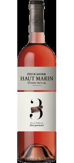 HAUT MARIN - N°3 - GULF STREAM 2020