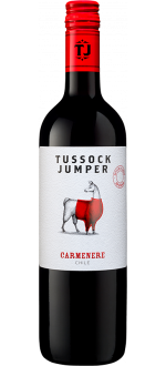 LAMA CARMENERE 2020 - TUSSOCK JUMPER