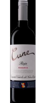 RESERVA 2017 - CUNE
