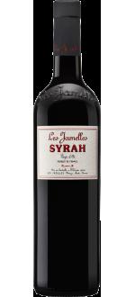 SYRAH 2020 - LES JAMELLES